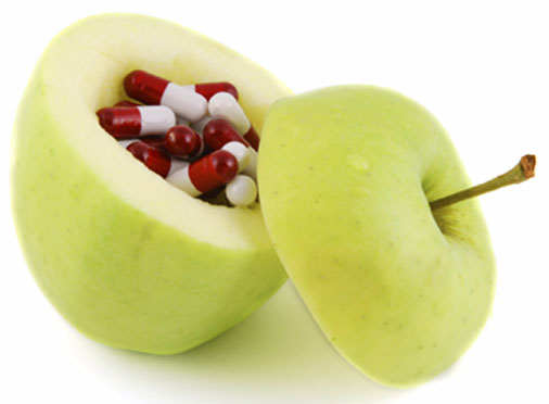 Nutrition And Enzymes