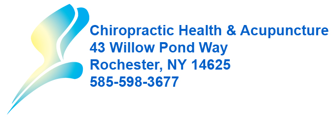 Chiropractic Health and Acupuncture