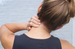 Can acupuncture help a stiff neck?