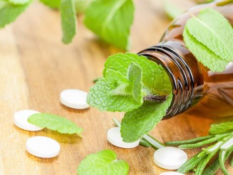 Chinese herbs Flu Remedies