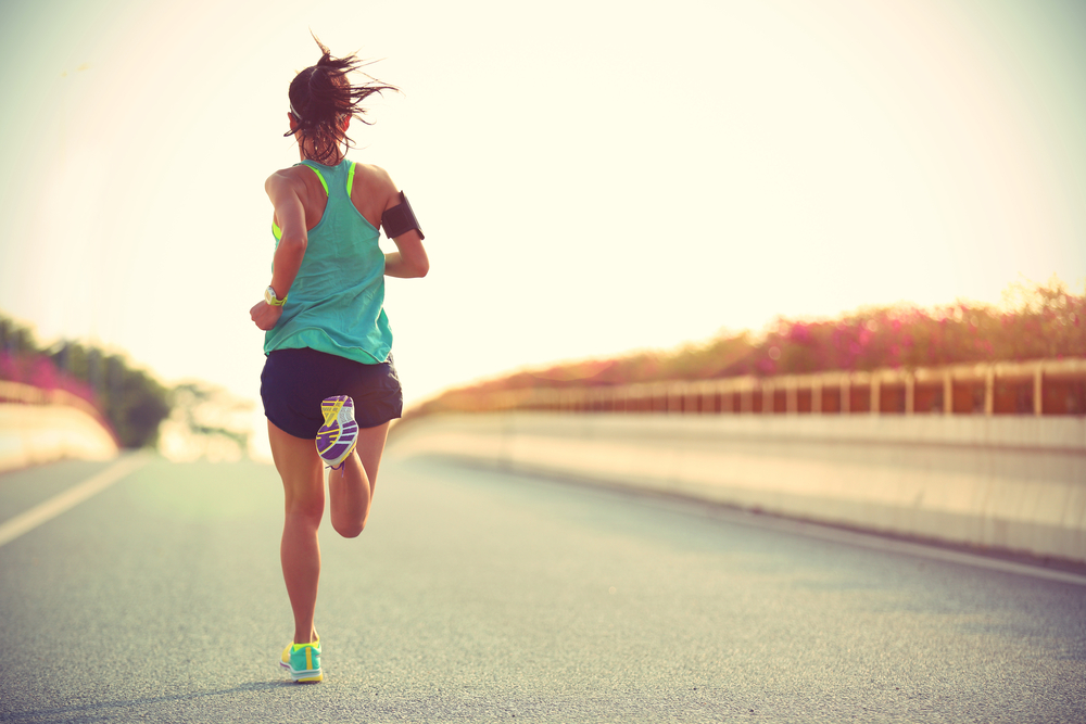 how to run with chiropractic care