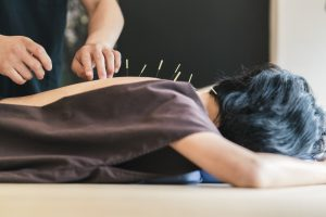 diabetes treatment and acupuncture