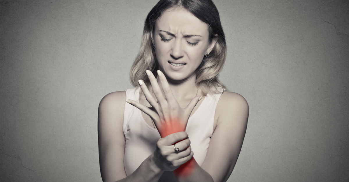 chiropractic for wrist pain carpal tunnel syndrome
